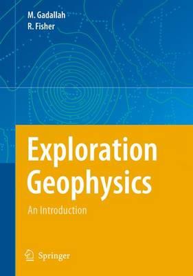 Exploration Geophysics (Paperback)