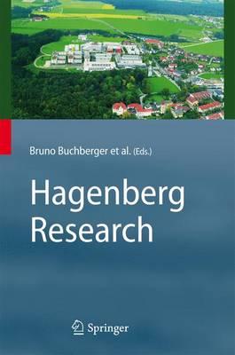 Hagenberg Research (Paperback)