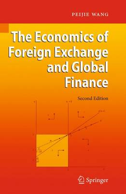 The Economics of Foreign Exchange and Global Finance (Paperback)