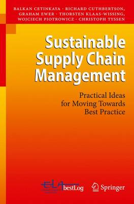 Sustainable Supply Chain Management: Practical Ideas for Moving Towards Best Practice (Paperback)