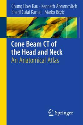 Cone Beam CT of the Head and Neck: An Anatomical Atlas (Paperback)