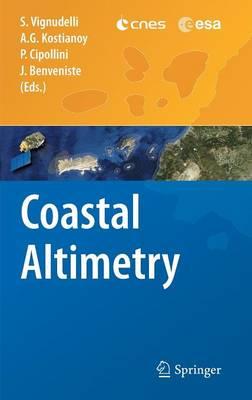 Coastal Altimetry (Hardback)