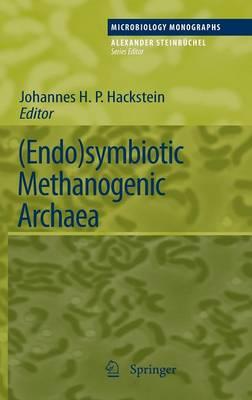 (Endo)symbiotic Methanogenic Archaea - Microbiology Monographs 19 (Hardback)