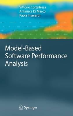 Model-Based Software Performance Analysis (Hardback)