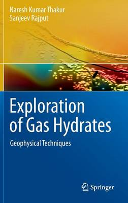 Exploration of Gas Hydrates: Geophysical Techniques (Hardback)