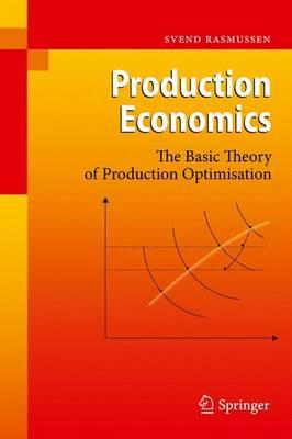 Production Economics (Hardback)