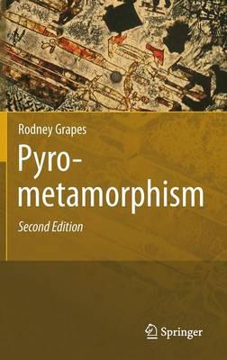 Pyrometamorphism (Hardback)