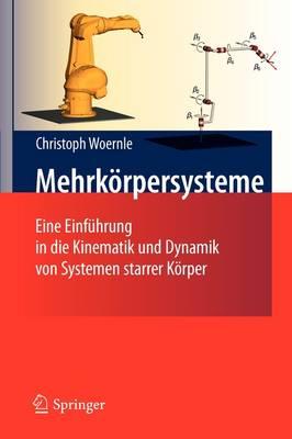 Mehrkorpersysteme (Paperback)