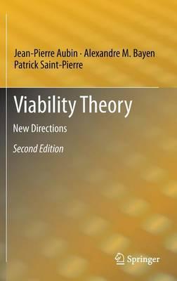 Viability Theory: New Directions (Hardback)