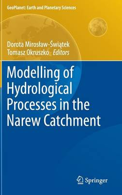 Modelling of Hydrological Processes in the Narew Catchment - GeoPlanet: Earth and Planetary Sciences (Hardback)