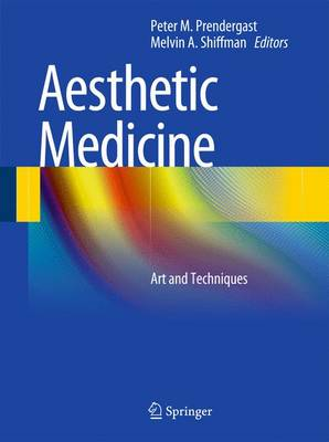 Aesthetic Medicine: Art and Techniques (Hardback)
