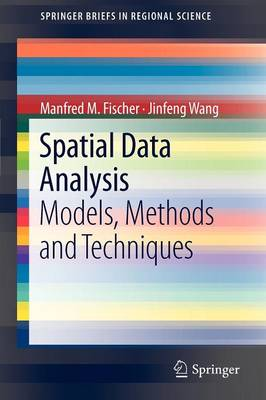 Spatial Data Analysis: Models, Methods and Techniques - SpringerBriefs in Regional Science (Paperback)