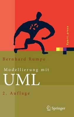 Modellierung Mit UML: Sprache, Konzepte Und Methodik - Xpert.Press (Hardback)