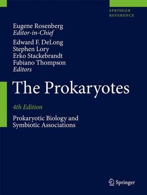 The Prokaryotes: Prokaryotic Biology and Symbiotic Associations