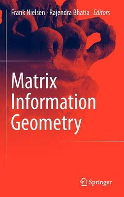 Matrix Information Geometry (Hardback)