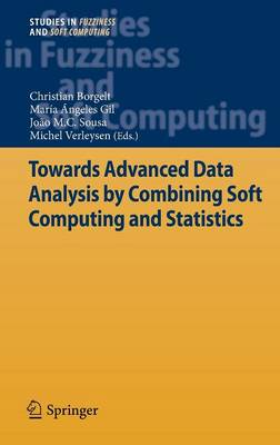 Towards Advanced Data Analysis by Combining Soft Computing and Statistics - Studies in Fuzziness and Soft Computing 285 (Hardback)