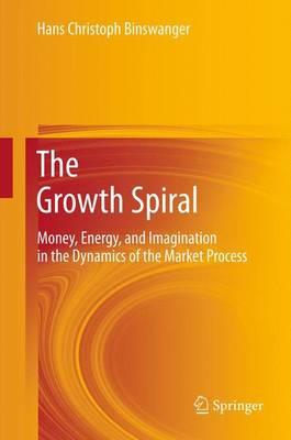 The Growth Spiral (Hardback)