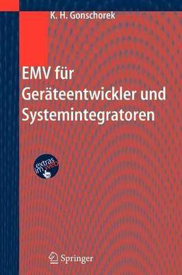 Emv F�r Ger�teentwickler Und Systemintegratoren (Paperback)
