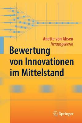 Bewertung Von Innovationen Im Mittelstand (Paperback)