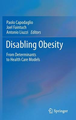 Disabling Obesity: From Determinants to Health Care Models (Hardback)