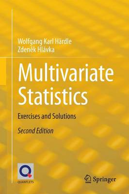 Multivariate Statistics: Exercises and Solutions (Paperback)