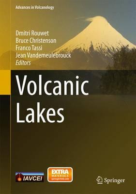 Volcanic Lakes - Advances in Volcanology (Hardback)