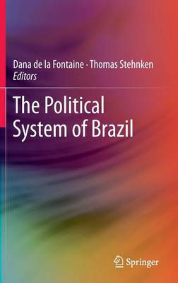 The Political System of Brazil (Hardback)