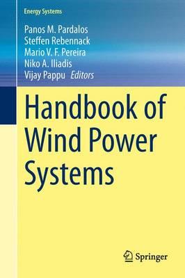 Handbook of Wind Power Systems - Energy Systems (Hardback)