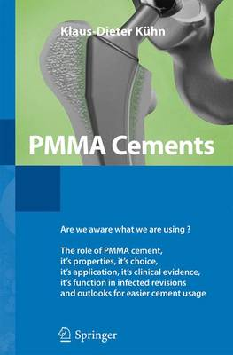 PMMA Cements (Paperback)