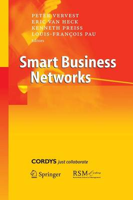 Smart Business Networks (Paperback)
