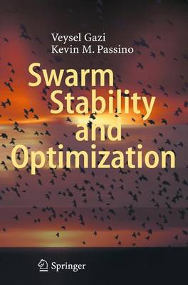 Swarm Stability and Optimization (Paperback)