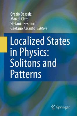 Localized States in Physics: Solitons and Patterns (Paperback)