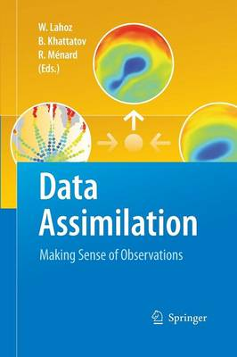 Data Assimilation: Making Sense of Observations (Paperback)