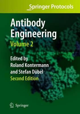 Antibody Engineering Volume 2 (Paperback)