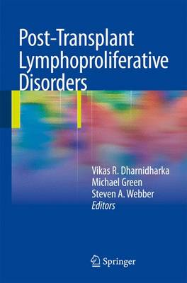 Post-Transplant Lymphoproliferative Disorders (Paperback)