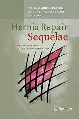Hernia Repair Sequelae (Paperback)