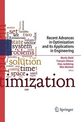 Recent Advances in Optimization and its Applications in Engineering (Paperback)