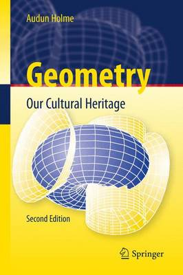 Geometry: Our Cultural Heritage (Paperback)