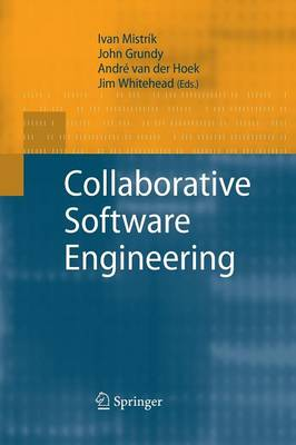 Collaborative Software Engineering (Paperback)