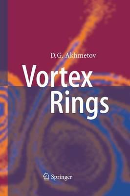 Vortex Rings (Paperback)