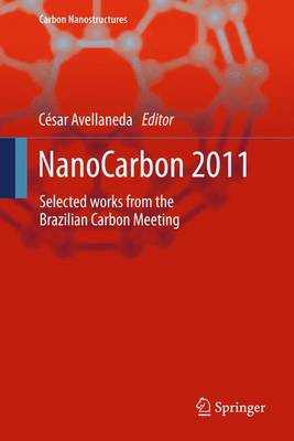 NanoCarbon 2011: Selected works from the Brazilian Carbon Meeting - Carbon Nanostructures (Paperback)
