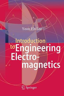 Introduction to Engineering Electromagnetics (Paperback)
