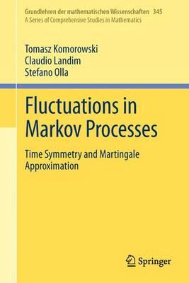 Fluctuations in Markov Processes: Time Symmetry and Martingale Approximation - Grundlehren der mathematischen Wissenschaften 345 (Paperback)