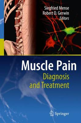 Muscle Pain: Diagnosis and Treatment (Paperback)