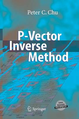 P-Vector Inverse Method (Paperback)