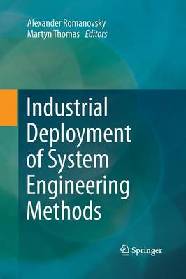 Industrial Deployment of System Engineering Methods (Paperback)