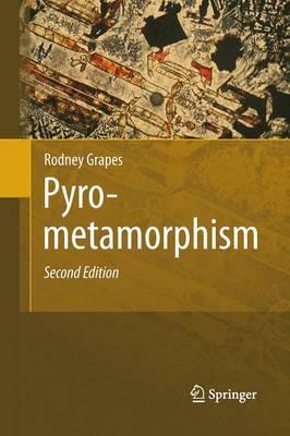 Pyrometamorphism (Paperback)
