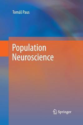 Population Neuroscience (Paperback)