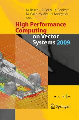 High Performance Computing on Vector Systems 2009 (Paperback)