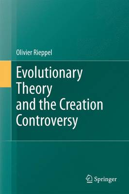 Evolutionary Theory and the Creation Controversy (Paperback)